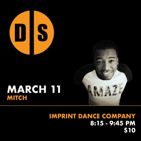 DIW March Poster W11